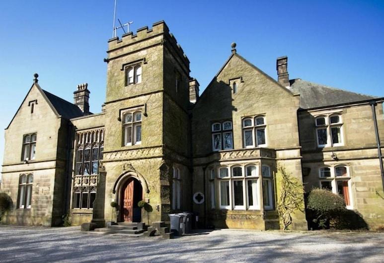 Hargate Hall - Hardwick, Buxton