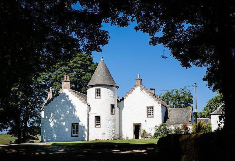 Glenkilrie House, Blairgowrie