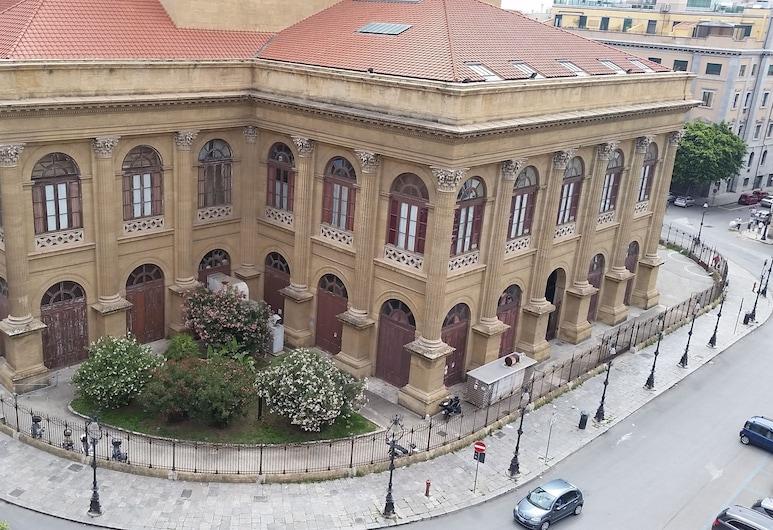 AlMassimo36, Palermo