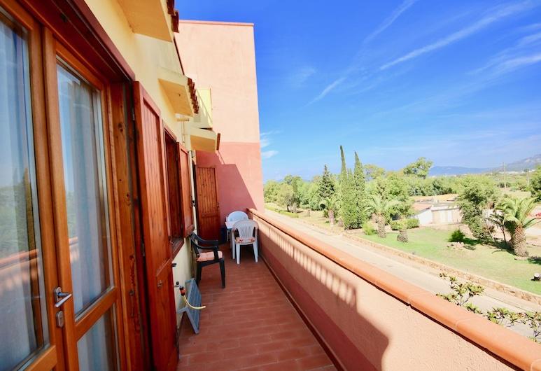 Casa Rosella, Olbia, Apartamento, 1 Quarto, Varanda