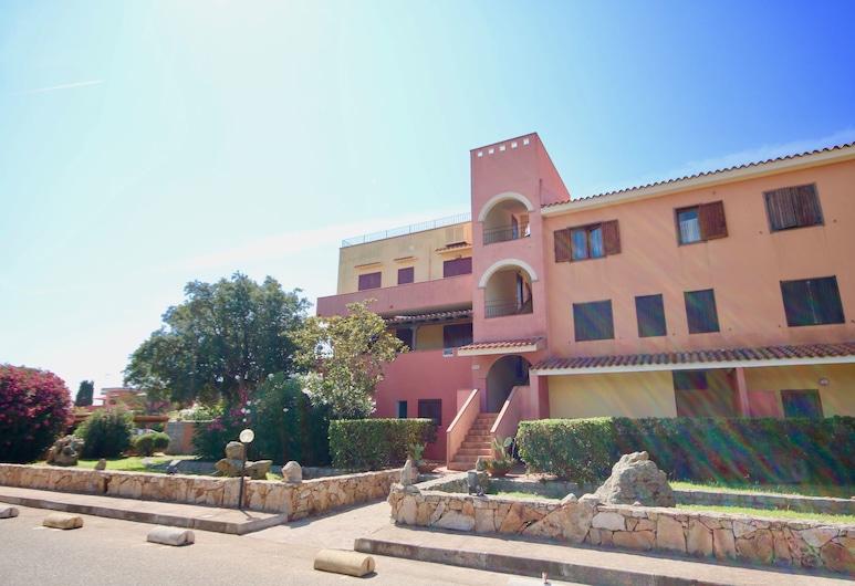 Casa Rosella, Olbia