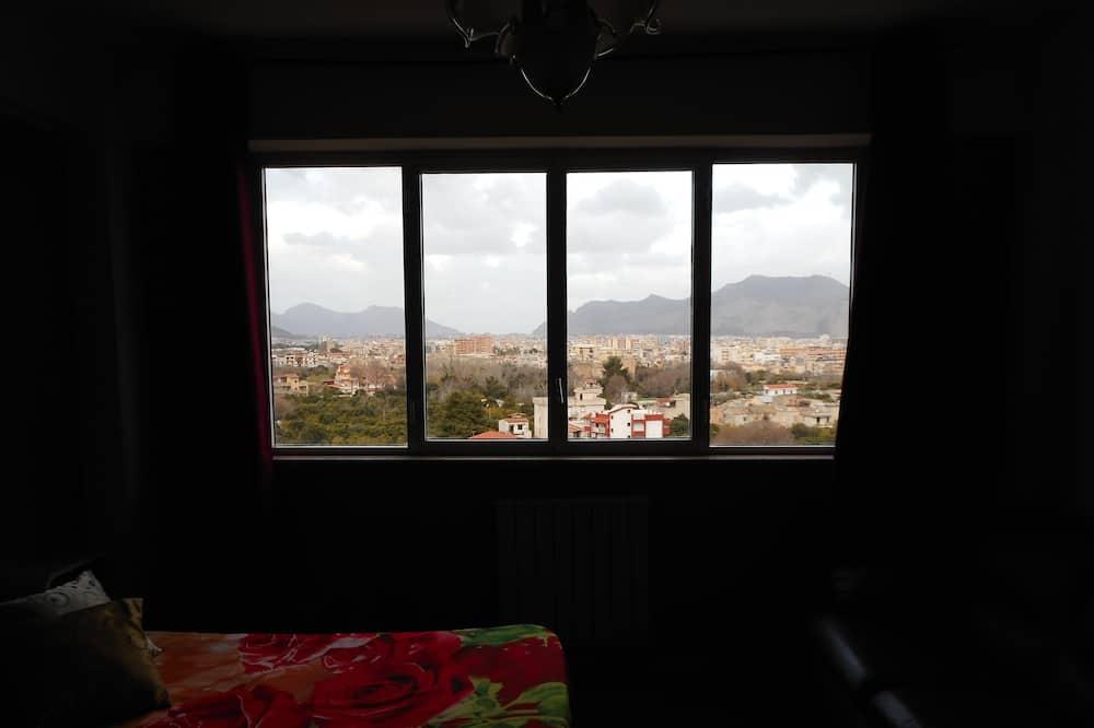 Double Room - Pemandangan Bilik Tamu