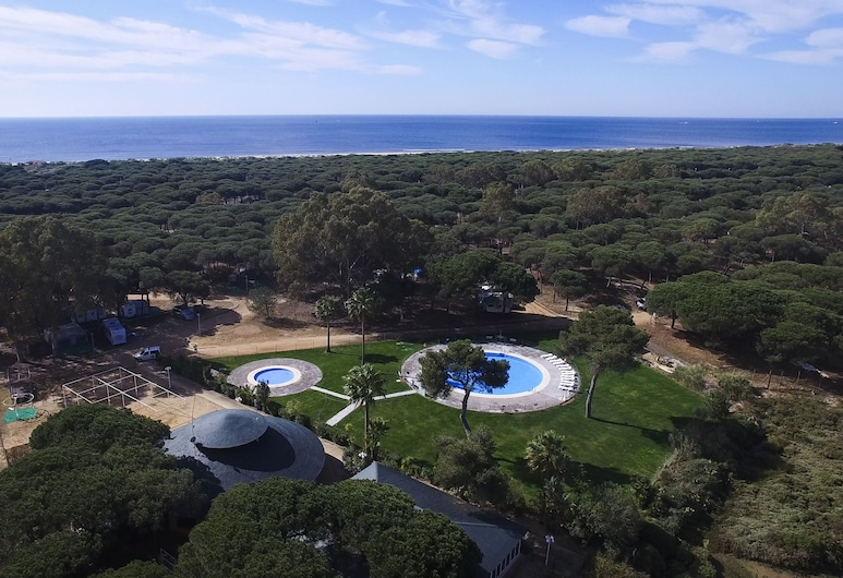 Kampaoh Isla Cristina Huelva, Isla Cristina, Piscina Exterior