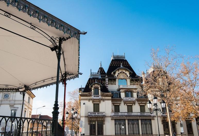 Le Studio de Thomas 15 Min Part Dieu, Lyon, Apartamento Design, 1 cama de casal, Não-fumadores, Quarto
