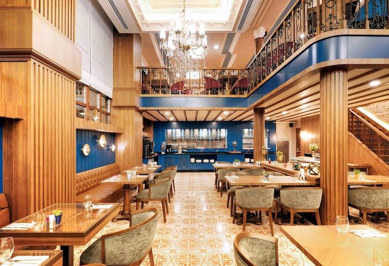 Mercure Istanbul Sirkeci , Istanbul, Nhà hàng