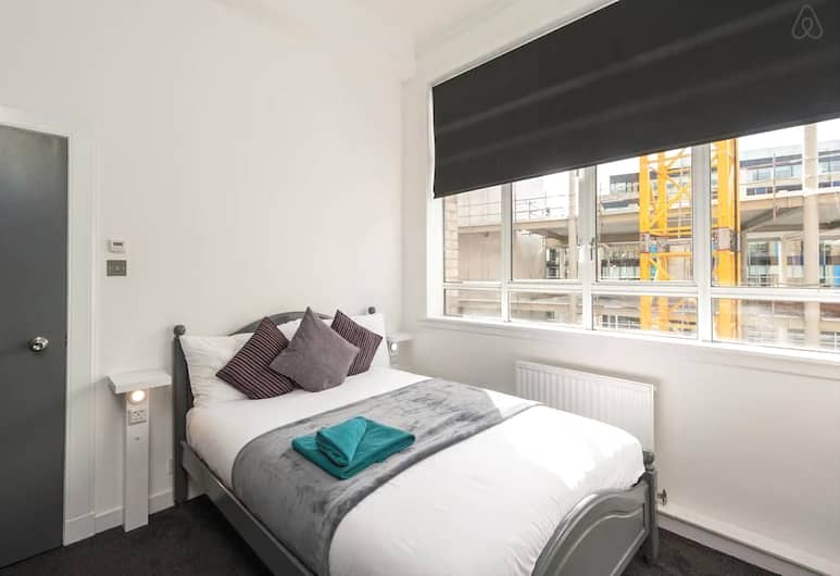 The Picture House Apartment, Edinburgh, Standard Apartment, 2 Bedrooms, Room