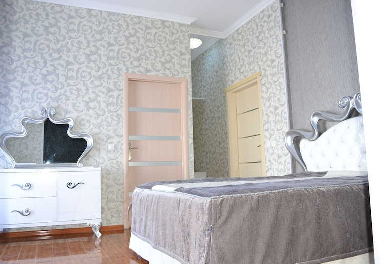 Merwhotel, Mary, Luxury Room, 1 Queen Bed, Non Smoking, Guest Room