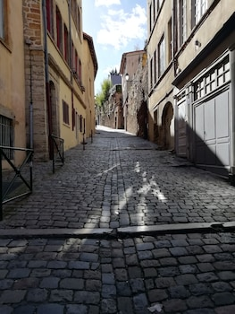 Picture of Le Cocon du Gourguillon Vieux Lyon in Lyon