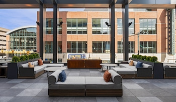 Slika: Hyatt House Indianapolis Downtown ‒ Indianapolis