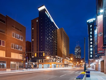 Φωτογραφία του Hyatt House Indianapolis Downtown, Ιντιανάπολις
