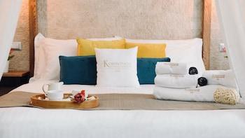Foto Korinthos Luxury Rooms Siracusa di Syracuse