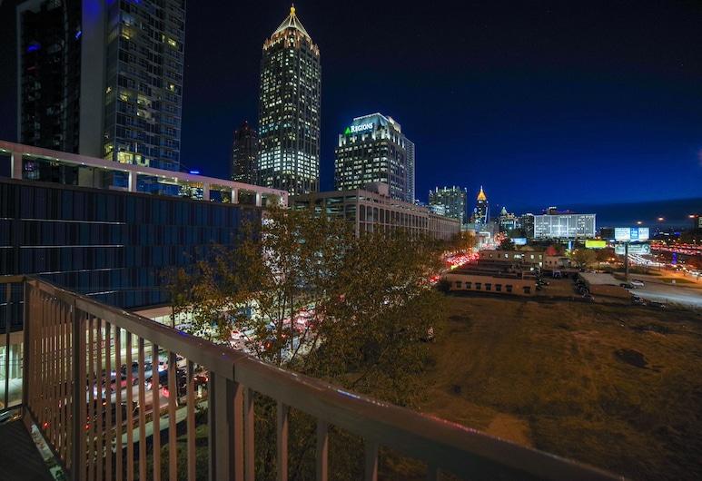 Spectrum, Atlanta
