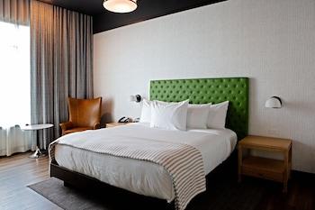 Slika: Origin Hotel Lexington ‒ Lexington