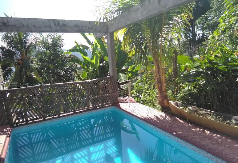 Hotel y Restaurante Casa Escondida, Livingston, Outdoor Pool