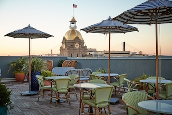 A(z) The Drayton Hotel hotel fényképe itt: Savannah