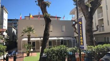 Foto di Hotel Silvana a Rimini