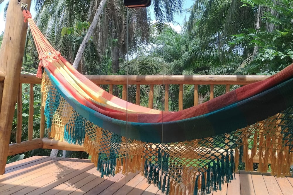 Superior Stüdyo - Lanai balkon/veranda