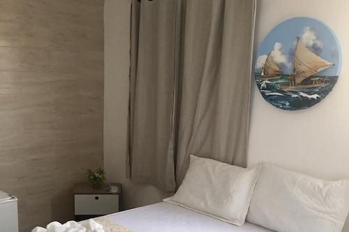 碼頭之水旅館/