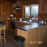 Apartament, 3 sypialnie, dla niepalących - Wspólna kuchnia
