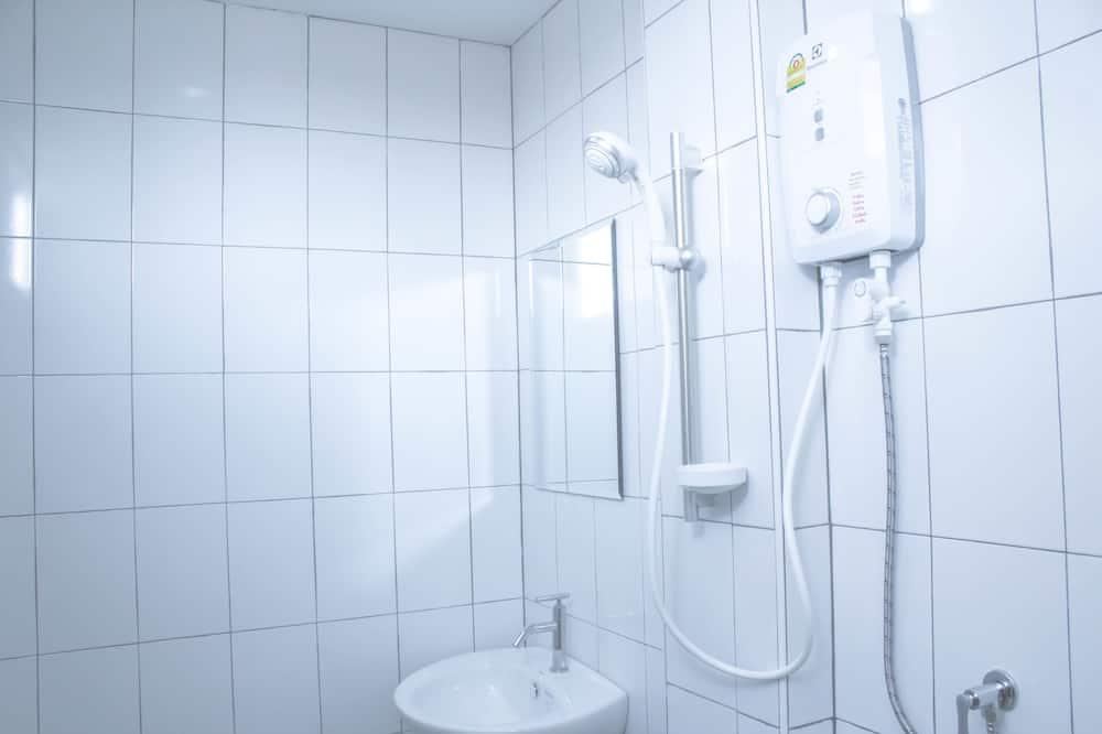 Quarto Twin Standard, Não-fumadores - Casa de banho