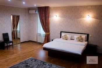 Picture of Keremet Mini Hotel in Almaty