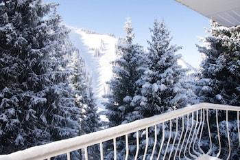 Slika: Mountains House ‒ Almati
