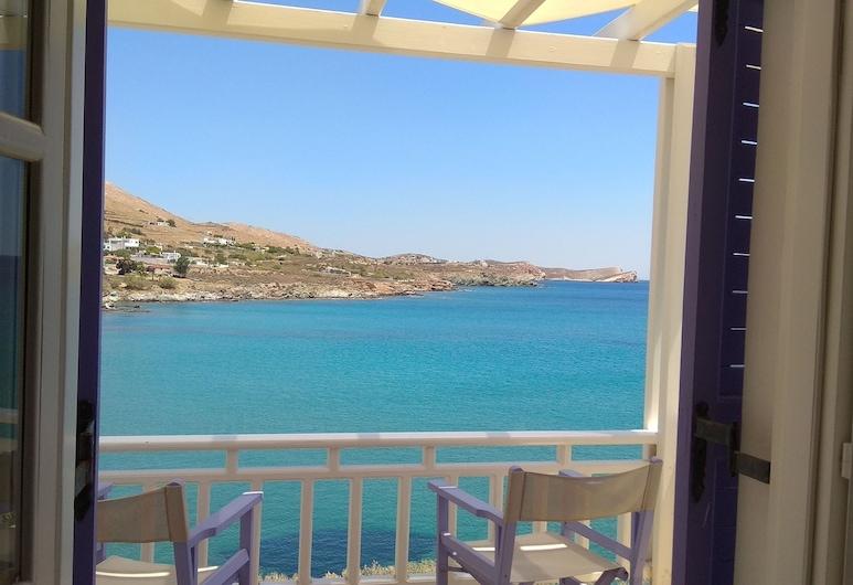 Ntafos Art Seaside Studios, Syros