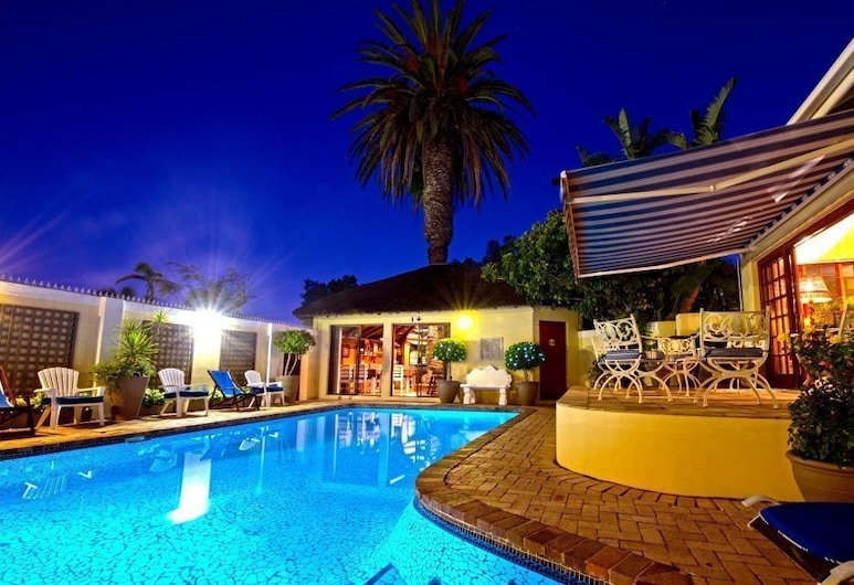 Margate Place Guesthouse, Port Elizabeth