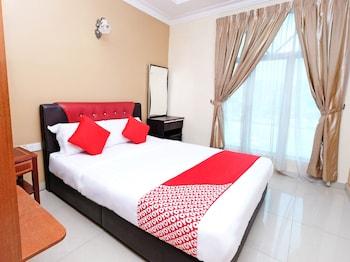 A(z) OYO 707 Ayuni Hotel hotel fényképe itt: Bandar Baru Bangi