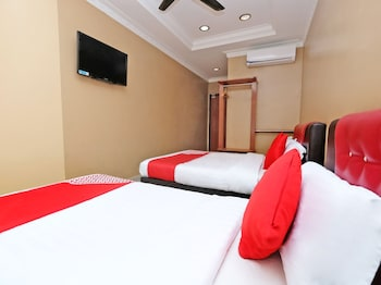 Picture of OYO 707 Ayuni Hotel in Bandar Baru Bangi