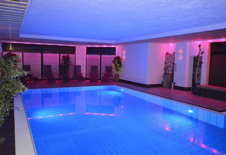 Hotel Krone, Baiersbronn, Piscina cubierta