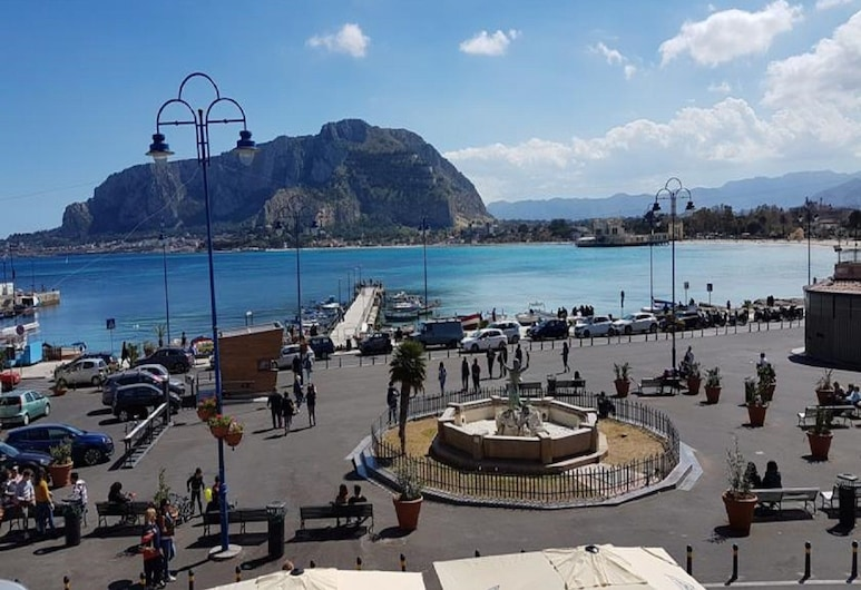 Casa Cristal, Palermo