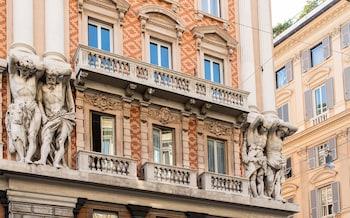 Picture of Hotel Youri Il Magnifico in Genoa