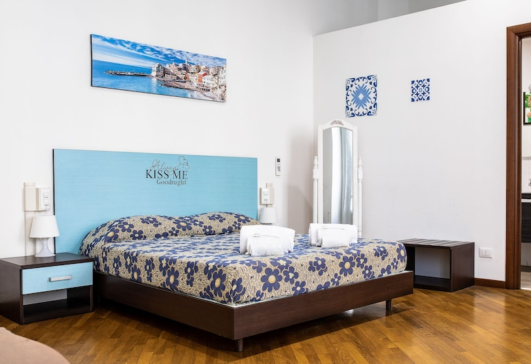 Hotel Youri Il Magnifico, Genova