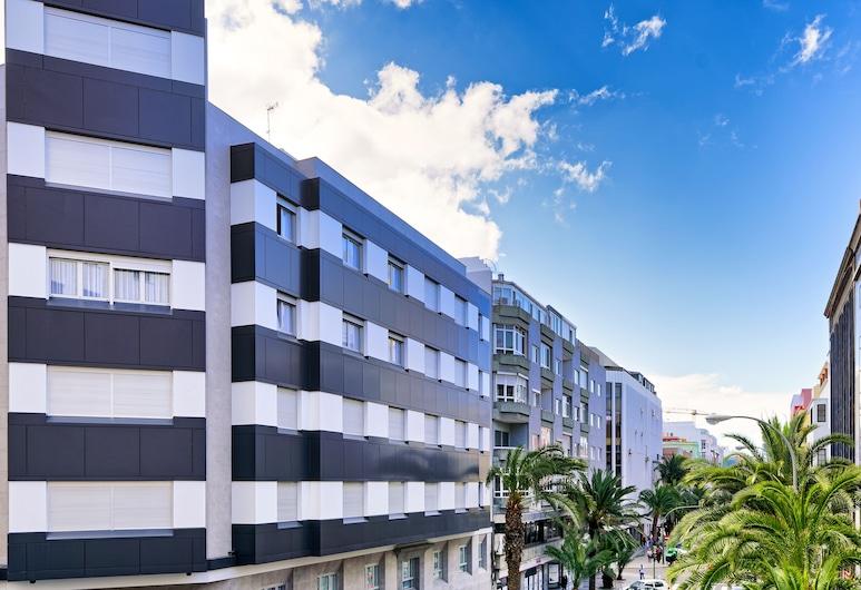 Bex Holiday Homes, Las Palmas de Gran Canaria, אזור חיצוני
