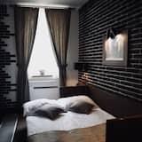 Δίκλινο Δωμάτιο (Double) (Small) - Δωμάτιο επισκεπτών