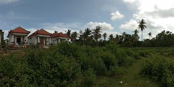 Fotografia hotela (Peaceful Penida Hill Bungalow) v meste Ostrov Penida