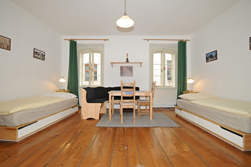 Comfort Apartment, City View - Room