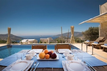 Picture of Villa Ahsap in Kas