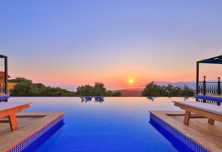 Villa Akropol, Kas