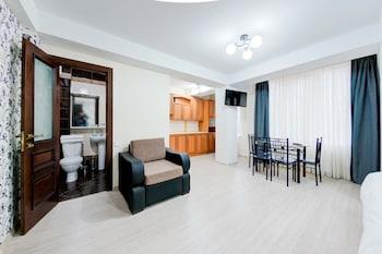 Kişinev bölgesindeki Catherine Hotel resmi