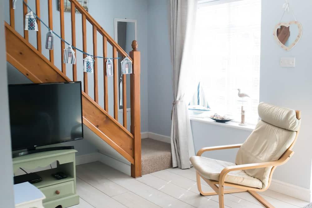 平房, 多張床, 非吸煙房 - 客廳