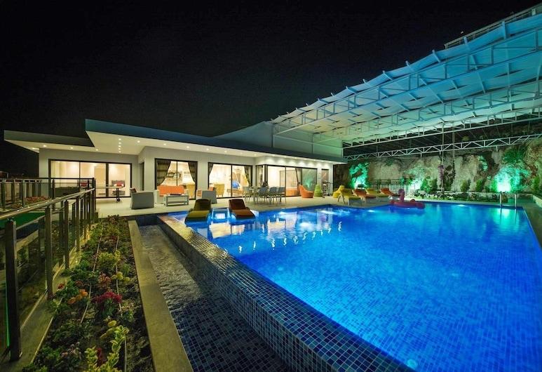 Villa Detay, Kas, Villa, 3 slaapkamers, Privézwembad