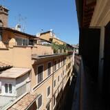 Quadruple Room - City View