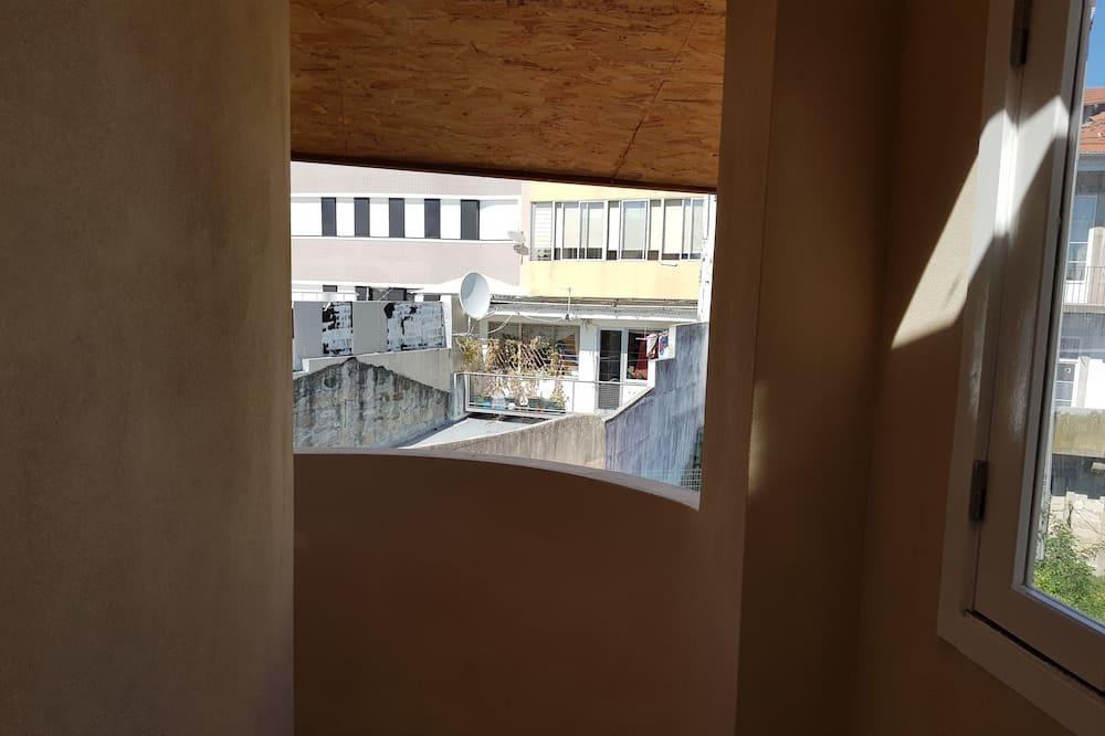 Studio typu Deluxe, balkon (3rd Floor) - Balkón