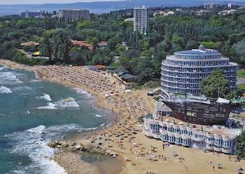 ภาพ Sirius Beach Hotel & SPA ใน Varna