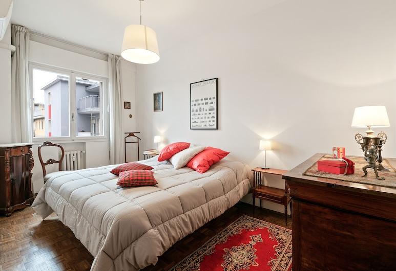 Mestrina, Mestre, Apartmán, 1 spálňa, výhľad na mesto, Izba