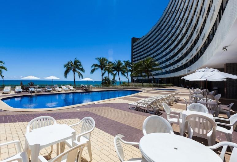 Apart Ondina 342, Salvador, Outdoor Pool