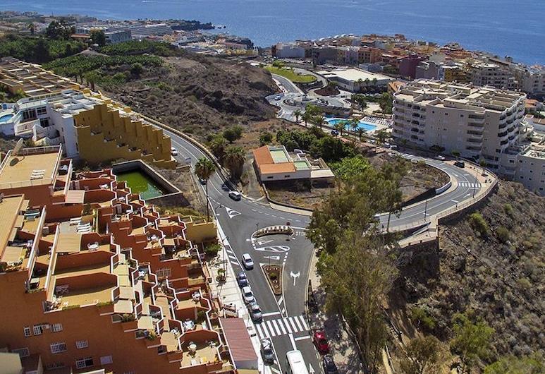 7Lizards - Ocean view apartments, Santiago del Teide