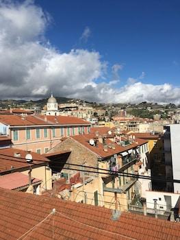Selline näeb välja Casa Del Sole Sanremo, San Remo